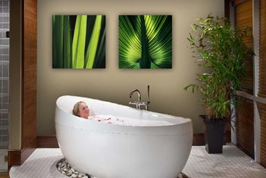 Waterproof Canvases Portobello Art Ltd
